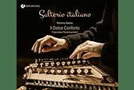 Nicola Paoli, Deniel Perer, Romina Basso, II Dolce Conforto - Salterio Italiano [CD]