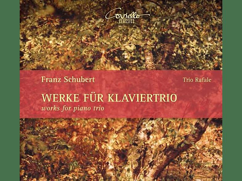 Trio Rafale - Werke für Klaviertrio [CD]