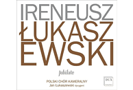 "Polski Chor Kameralny, Wioleta Lukaszewska - Chorwerke ""Jubilate"" [CD]"