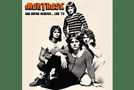 Montrose - Bad Motor Scooter...Live '73 [CD]