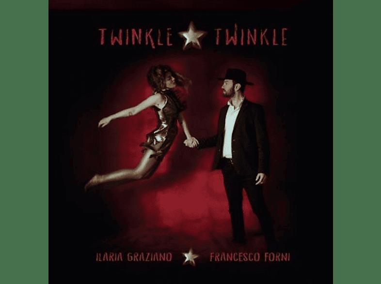 Graziano,Ilaria/Forni,Francesco - Twinkle Twinkle [Vinyl]