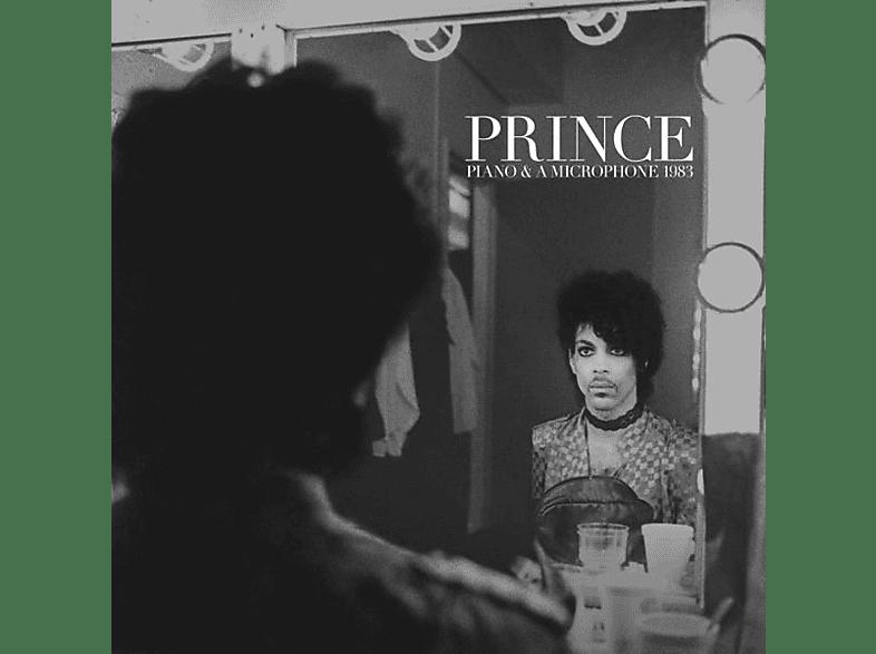 Prince - Piano & A Microphone 1983 [LP + Bonus-CD]
