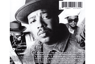 Run-D.M.C. - Back From Hell [CD]