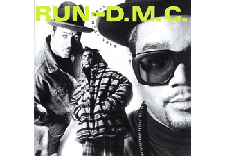 Run-D.M.C. - Back From Hell - (CD)