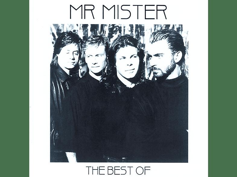 Mr. Mister - Best Of [CD]