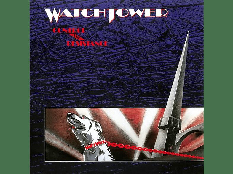 Watchtower - Control And Resistance (Ltd. Lila Vinyl LP) [Vinyl]