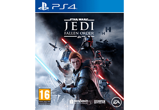 Star Wars Jedi - Fallen Order | PlayStation 4