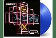 Groove Armada - Lovebox (ltdtransparent blaues Vinyl) [Vinyl]