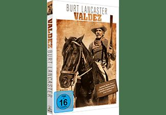 Valdez DVD