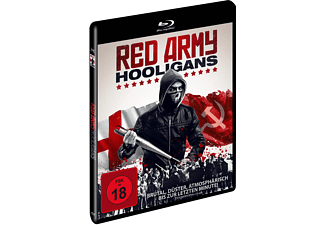 Red Army Hooligans Blu-ray