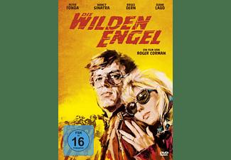 Die Wilden Engel DVD