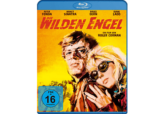 Die Wilden Engel Blu-ray