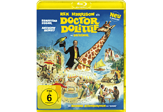 Doctor Dolittle - Das Original Blu-ray