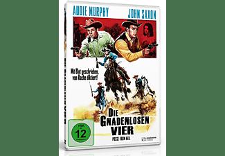 Die gnadenlosen Vier DVD