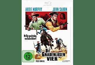 Die gnadenlosen Vier Blu-ray
