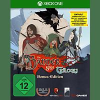 The Banner Saga Trilogy  - [Xbox One]
