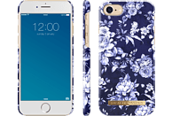 IDEAL OF SWEDEN Sailor Blue Bloom , Backcover, Apple, iPhone 7, Plastik, Mikrofaser-Futter, Sailor Blue Bloom