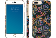 IDEAL OF SWEDEN Fashion , Backcover, Apple, iPhone 7 Plus, Plastik, Mikrofaser-Futter, Neon Tropical