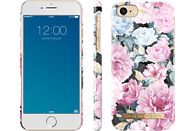 IDEAL OF SWEDEN Peony Garden , Backcover, Apple, iPhone 7, Plastik, Mikrofaser-Futter, Mehrfarbig
