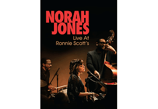 Norah Jones - Live At Ronnie Scott's (Blu-ray)