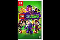 LEGO DC Super-Villains [Nintendo Switch]