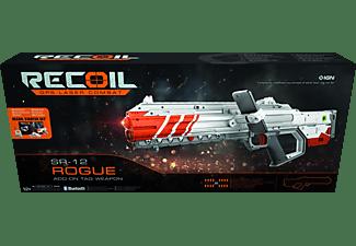 RECOIL Rogue ADD-ON TAG Weapon Laserpistole Grau/Orange