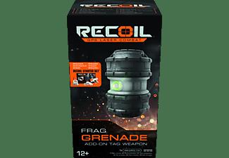 RECOIL Frag Grenade Zubehör für Laserpistole Grau/Schwarz