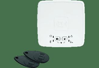 HONEYWELL SPR-S8EZS evohome security RFID Lesegerät mit Sirene, Weiß