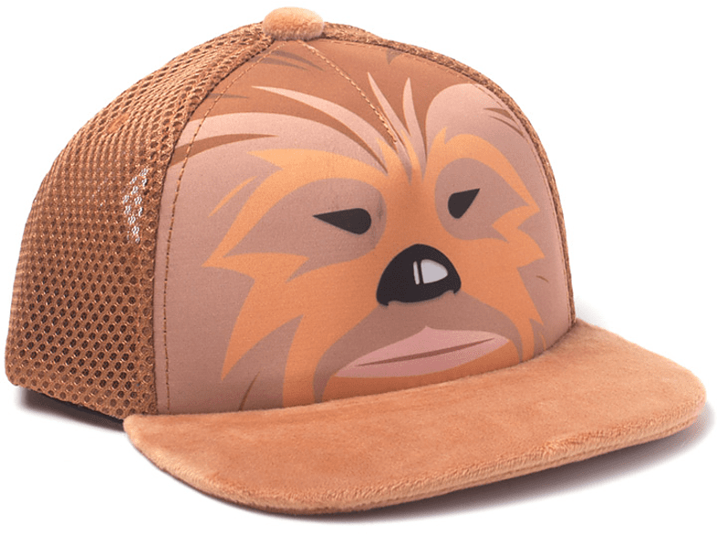 Chewbacca - Kinder-Trucker Cap