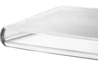 CELLULAR LINE SHAPE Backcover Wiko  View Lite TPU Transparent