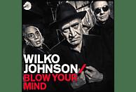 Wilko Johnson - Blow Your Mind [CD]