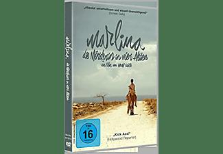 Marlina - Die Mörderin in vier Akten DVD