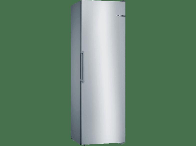 BOSCH GSN36VL3P Gefriergeräte (A++, 237 kWh/Jahr, 1860 mm hoch)
