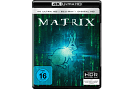Matrix - Premium Blu-ray Collection [4K Ultra HD Blu-ray + Blu-ray]