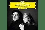 Martha Argerich, Sergei Babayan - Prokofiev For Two [Vinyl]