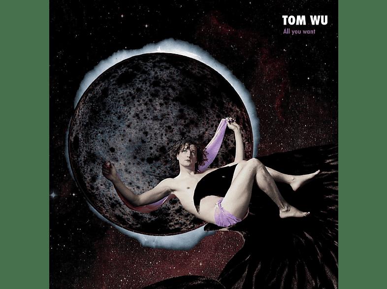 Tom Wu - All You Want [CD]
