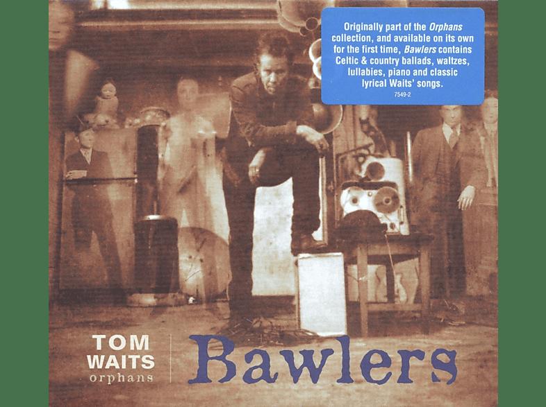 Tom Waits - Bawlers [Vinyl]