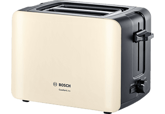 BOSCH Toaster TAT 6 A 117 in Creme