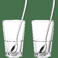 LEONARDO 024041 Senso Gläser
