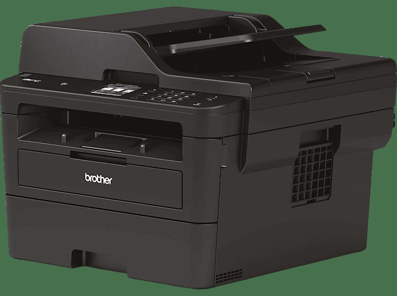 BROTHER MFC-L2730DW Elektrofotografischer Laserdruck 4-in-1 Multifunktionsgerät WLAN Netzwerkfähig