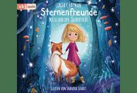 Sternenfreunde - Maja und der Zauberfuchs - Die Sternenfreunde-Reihe (1) - (CD)