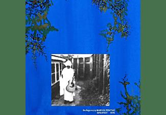Marvin Pontiac - The Legendary Marvin Pontiac-Greatest Hits  - (CD)