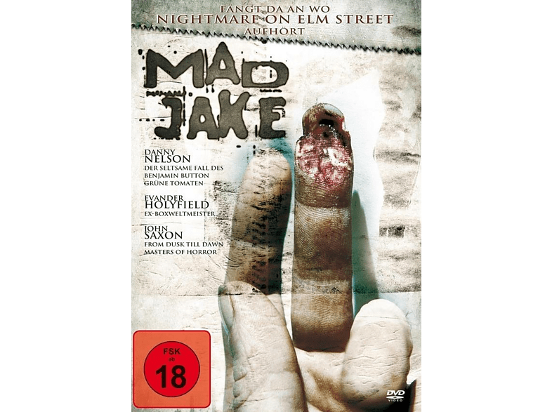 Mad Jake [DVD]