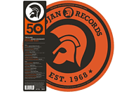VARIOUS - Trojan 50th Anniversary Picture Disc [Vinyl]