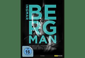 Ingmar Bergman DVD