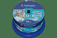 VERBATIM 43438 CD-R Rohlinge