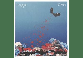 Lazyeyes - ECHOES (+DOWNLOAD)  - (Vinyl)