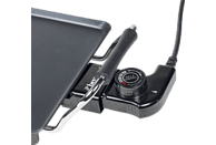 BESTRON ABP600 Planche Elektrogrill (1000 Watt)