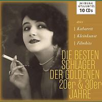 VARIOUS - Die Hits Der 20er Und 30er Jahre [CD]