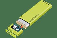 CELLULAR LINE FreePower Slim Powerbank 5000 mAh